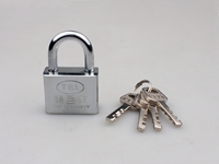 特百立40mm四方叶片锁